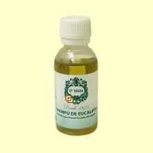 Champú de Eucalipto - 30 ml - D'Shila