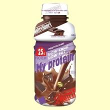 My Protein Chocolate - 330 ml - NutriSport