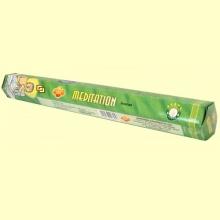 Meditación Incienso - 20 varillas - SAC