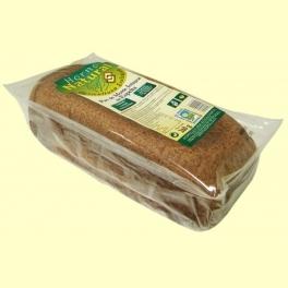 Pan de Molde Integral de Espelta - 260 gramos - Horno natural