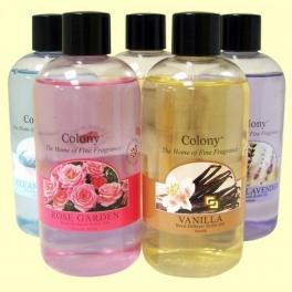 Recambio Difusor de Aroma - Aroma Lavanda - 250 ml - Colony