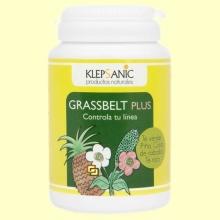 Grassbelt Plus - 60 cápsulas - Klepsanic