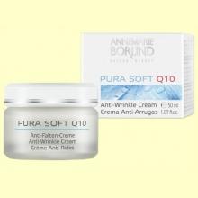 Crema Pura Soft Coenzima Q10 50 ml de Anne Marie Börlind