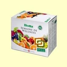 Biotta Néctar de Mirtilos Negros - 500 ml - A.Vogel