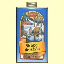 Sirope de Savia de Arce y Palma - Evicro Madal Bal - 500 ml