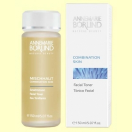 Tónico Facial Pieles Mixtas 150 ml de Anne Marie Börlind
