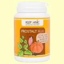 Prostalt Plus - Ayuda para la próstata - 60 cápsulas - Klepsanic
