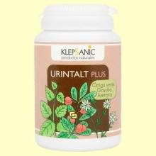Urinalt Plus - 60 cápsulas - Klepsanic