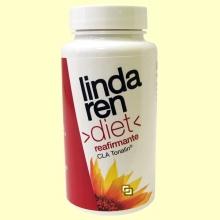 Reafirmante Cla Tonalín - 90 cápsulas - Lindaren diet