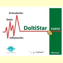 Doltistar Forte - 45 cápsulas - MontStar
