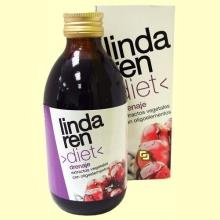 Drenaje - 250 ml - Lindaren diet