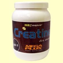 Creatine Ultra Advanced - 300 gramos - Mega Plus