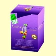 Anti Estrés Natural - 60 cápsulas - 100% Natural