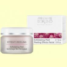Peeling-efecto gommage bio-stimulant 50 ml de Anne Marie Börlind