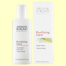 Purifying Care tónico facial150 ml de Anne Marie Börlind
