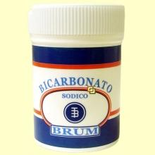 Bicarbonato Sódico - 175 gramos - Brum Laboratorios
