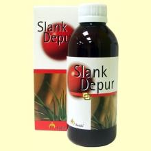 Slank Depur - Depurativo - 250 ml - Espadiet