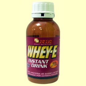 Proteína de Suero Láctico Whey-E Instant Drink
