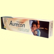 Aurecon Natural - 2 velas auriculares - herb-pharma
