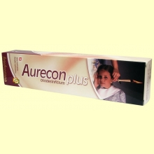 Aurecon Plus - 2 velas auriculares - herb-pharma