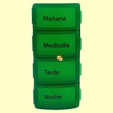 Organizador Diario de Comprimidos - Brevia