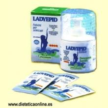 LADYEPID Higiene femenina de Specchiasol