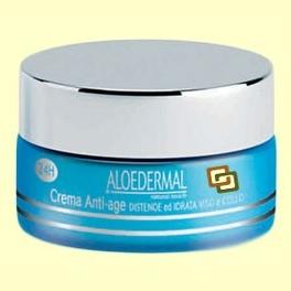 Crema Anti-Age AloeDermal - 50 ml - Laboratorios ESI