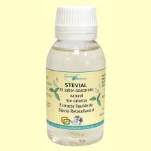 Stevial - Estevia líquida - 100 ml - Stevia Natura