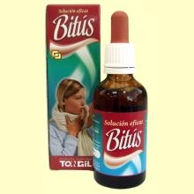 Bitús - Expectorante - 50 ml - Tongil