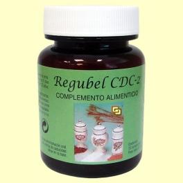Regubel - 60 comprimidos - Bellsolà
