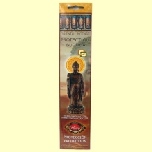 Incienso - 16 barras - Protection Buddha - Flaires