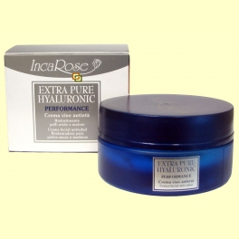 Extra Pure Hyaluronic Performance - 50 ml - Inca Rose