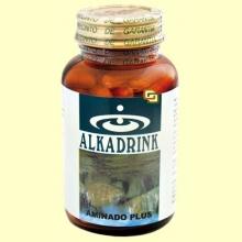 Alkadrink Aminado Plus - El Granero - 90 cápsulas