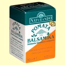 Pomada Balsamika - 30 ml - Naturando