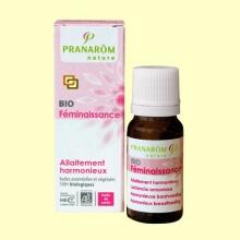 Lactancia armoniosa - Bio Féminaissance - 5 ml - Pranarom