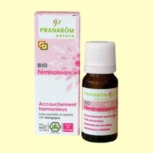 Parto armonioso - Bio Féminaissance - 5 ml - Pranarom