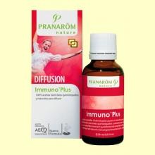 Immuno Plus - Diffusion - 30 ml - Pranarom