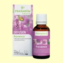 Provence - Diffusion - 30 ml - Pranarom