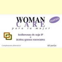 Woman Care - Menopausia - 60 perlas - Dieticlar