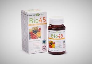 Biosline Bio 45