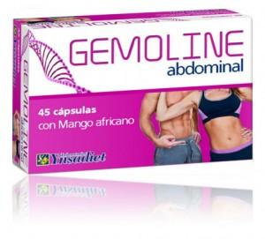Gemoline abdominal