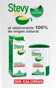 Stevygreen