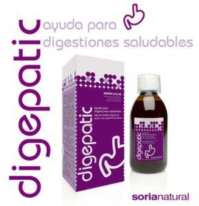 Digepatic de Soria Natural