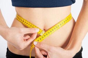 Dietas para el control del peso