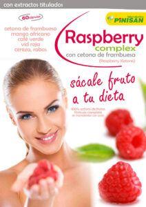 Raspberry Complex