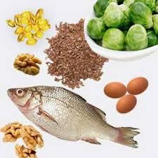 consumo diario de omega 3