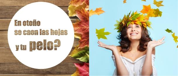 consejos para la caida del cabello en otoño