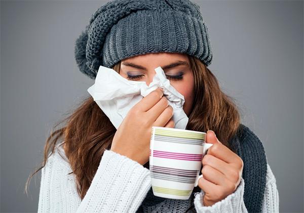 Ëpoca de resfriados