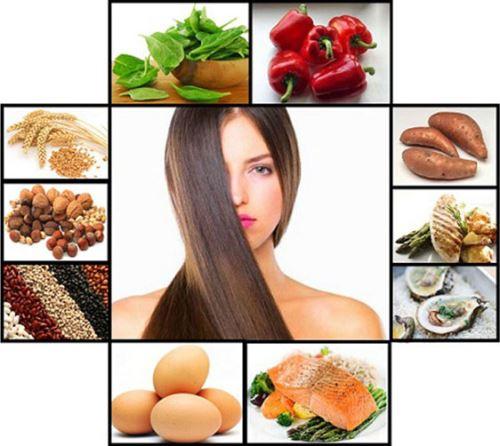 alimentos-para-el-cabello-saludable