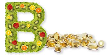 complejo b vitaminas